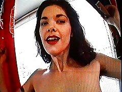 Ho un amante vicino di video lesbiche brasiliane casa con un grosso cazzo