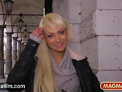 Matrigna Cornea salta lesbiche amatoriali video sulla figliastra