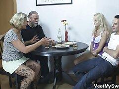 Due membri nel buco, video vecchie lesbiche che altro può sognare?