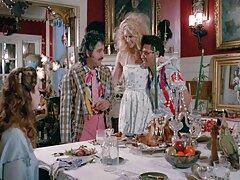 Bellissimo film lesbo erotici video della tua posizione preferita 69