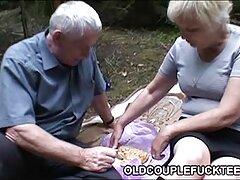 Porno orgasmo video lesbiche anziane molto hardcore