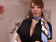 Scopata da una giovane ragazza asiatica video sforbiciate lesbo