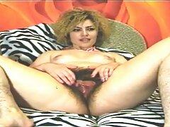 Maturo Jeanne giovane video porno suore lesbiche scopa in tre fori