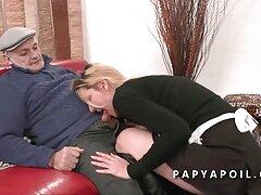 Ebano schizza da video porno lesbiche con uomini un bianco cazzo in anale