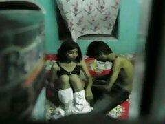 Giovane sexy masturbazione in videi lesbiche webcam