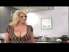 Telecamera film di lesbiche porno nascosta per registrare un colloquio di lavoro