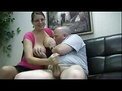 Ragazza russa con bei videi lesbiche seni