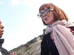 Masturbazione film erotico lesbico con mutandine-fetish chiamato pantijob